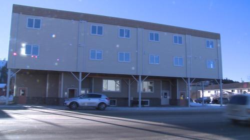 FASD house - building