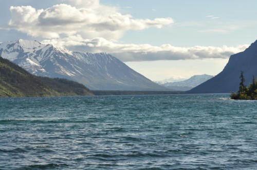 Haines Junction water (3)