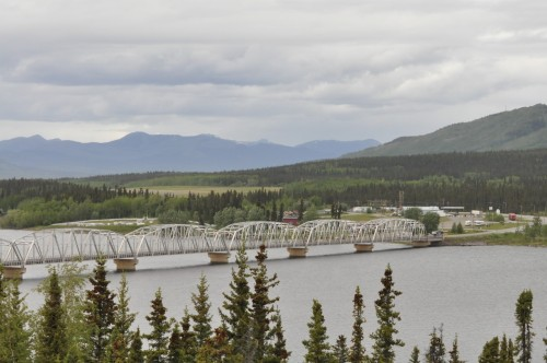 Teslin boaters (3)